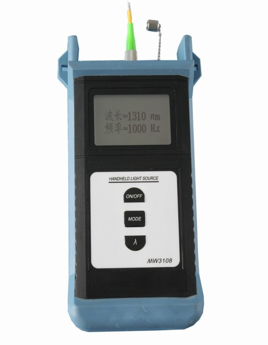 Máy phát điện quang điện Myway MW3108