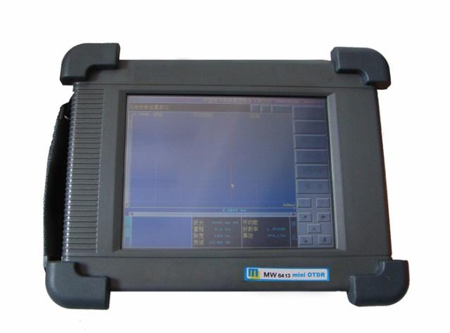 Máy đo cáp quang Myway OTDR MW6413