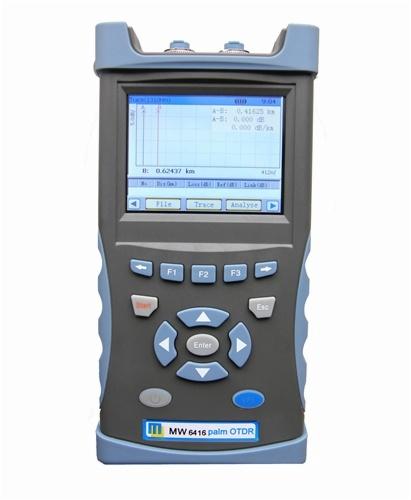 Máy đo cáp quang Myway OTDR MW6416