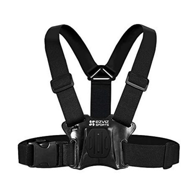 Giá đeo gắn camera trước ngực EZVIZ – Chest Harness