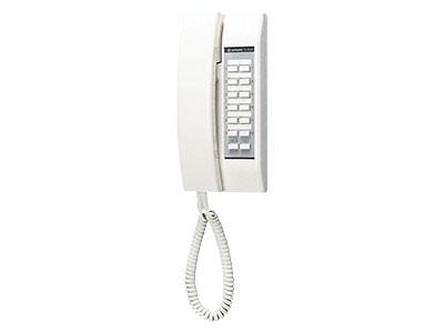 Điện thoại nội bộ Intercom AIPHONE TD-24H/B.E