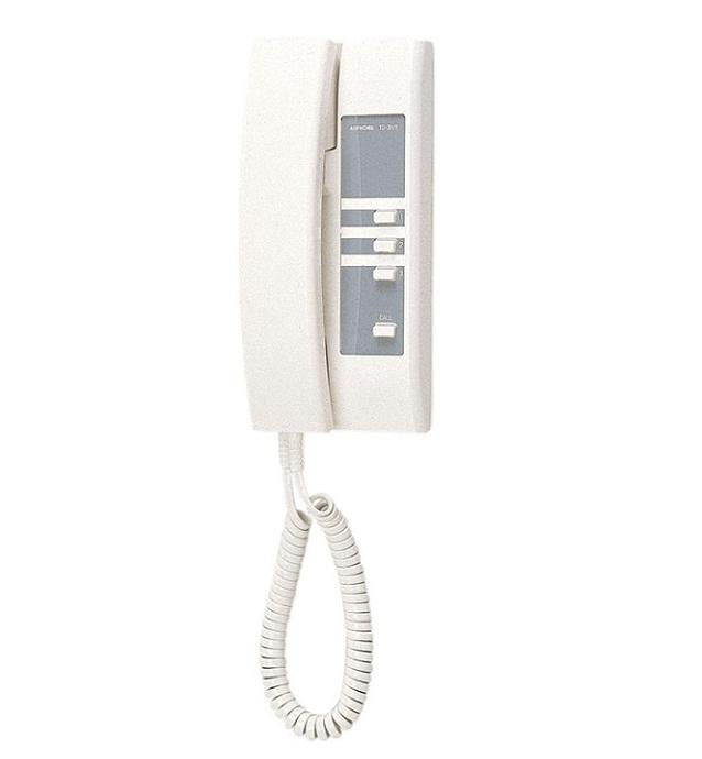 Điện thoại nội bộ Intercom AIPHONE TD-3H/B.E