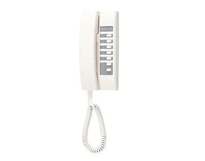 Điện thoại nội bộ Intercom AIPHONE TD-6H/B.E