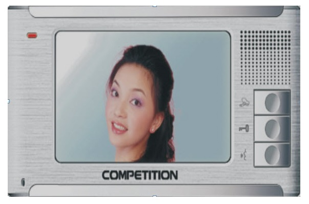 COMPETITION MT-337C-K2