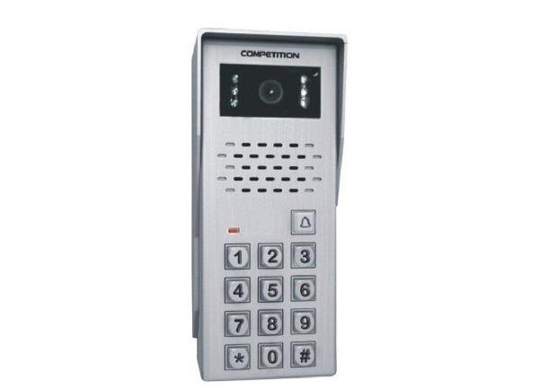 Camera chuông cửa màu COMPETITION SAC-50C