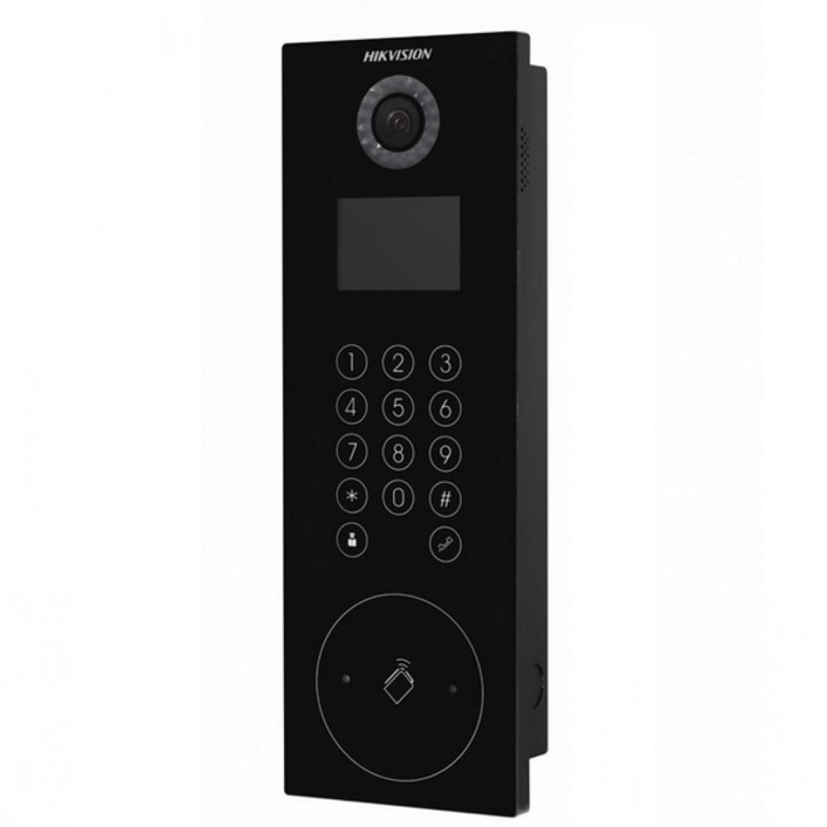Camera chuông cửa trung tâm IP HIKVISION DS-KD8102-V