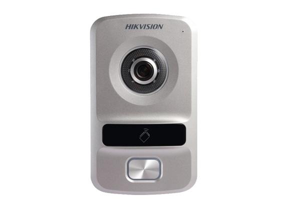 Camera chuông cửa IP HIKVISION HIK-IP8102IM