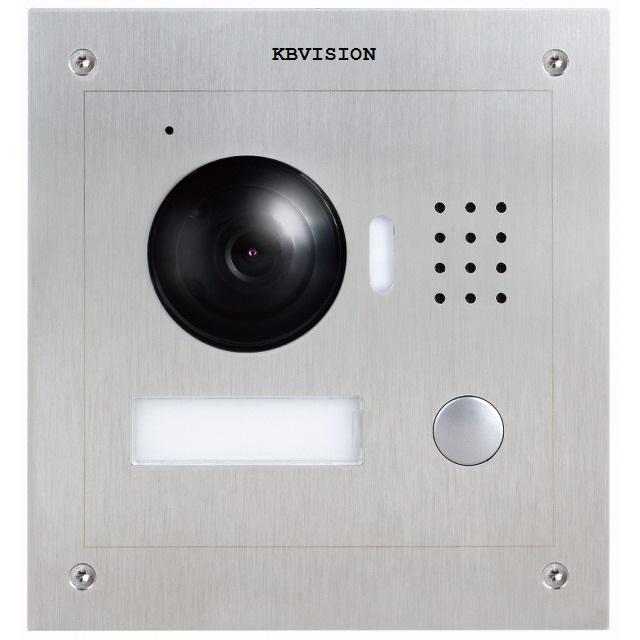 Camera chuông cửa IP KBVISION KB-VDP02GN