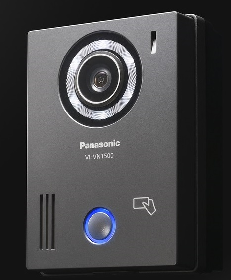 Camera chuông cửa IP Panasonic VL-VN1500