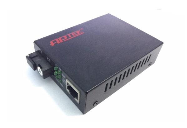 Chuyển đổi quang điện tử Truyền thông ApTek AP110-20S