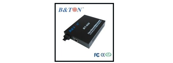 Chuyển đổi truyền thông Quang-Điện BTON BT-950GM