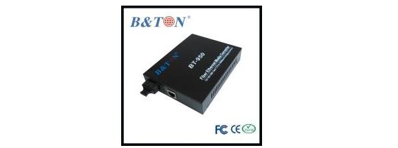 Chuyển đổi phương tiện truyền thông Quang-Điện BTON BT-950GS-40