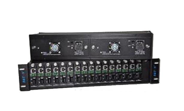 Giá chuyển đổi phương tiện truyền thông mạng NO- MCF14-S220