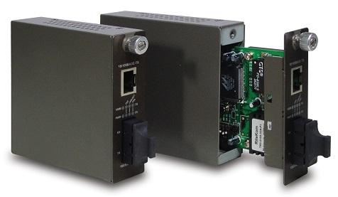 Chuyển đổi Quang-Điện PLANET FST-802S35