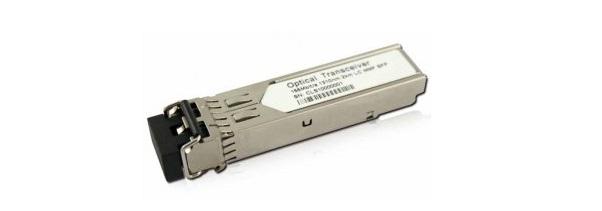 SFP Transceiver 155M Dual Fiber Single Mode Media MẠNG NO-SFP3-20