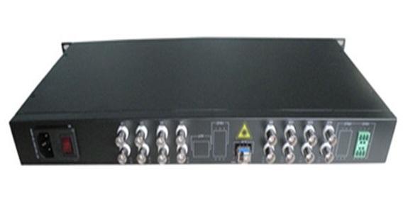 Bộ chuyển đổi video Quang-điện tử 16 Sang WINTOP YT-S16V ↑ D 3-T / RF