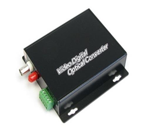 Bộ chuyển đổi video Quang-điện tử 1 Viết WINTOP YT-S1V 1D 3-T / RFM