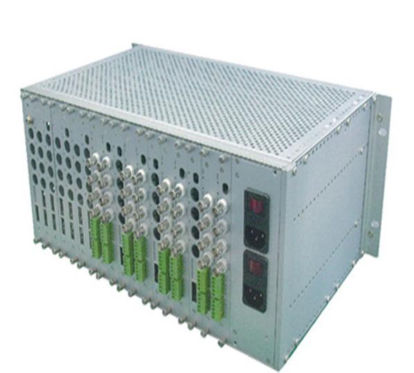 Bộ chuyển đổi video Quang-điện tử 64 Bộ chuyển đổi video 64 bản WINTOP YT-S64V ↑ -T / RF