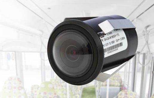 Camera hành trình chuyên dùng cho xe tải DAHUA CA-M180G-170
