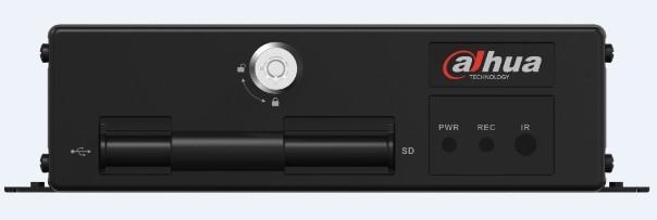 Đầu ghi hình camera hành trình GPS/Wifi 4 kênh DAHUA DVR0404ME-SC-GCW