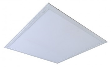 High quality LED lamp with ceiling plate 40W DUHAL DGA204