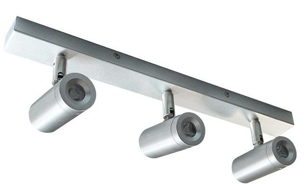 Đèn LED soi gương 9W DUHAL AIG801