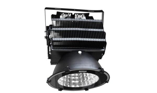 High-end LED Floodlight 300W DUHAL AJA433