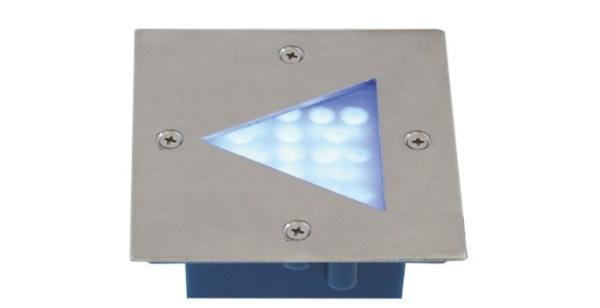 Đèn LED âm sàn 5W DUHAL ALA002