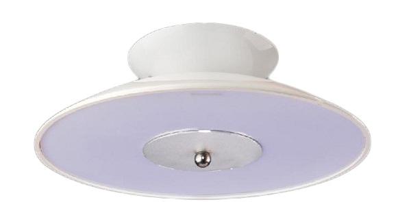 Đèn LED ốp trần gắn nổi 15W DUHAL DFB515