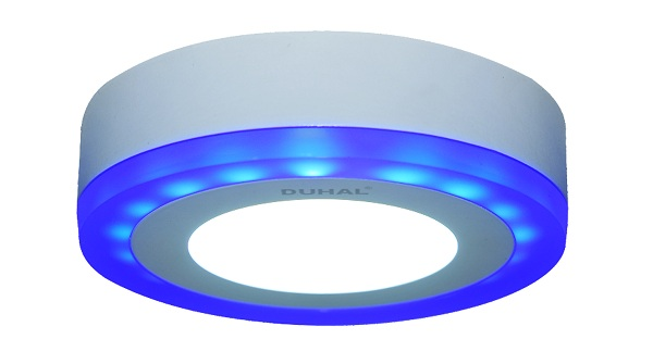 3W DUHAL DGC503B LED Panel light