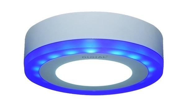 18W DUHAL DGC518B Color Panel LED