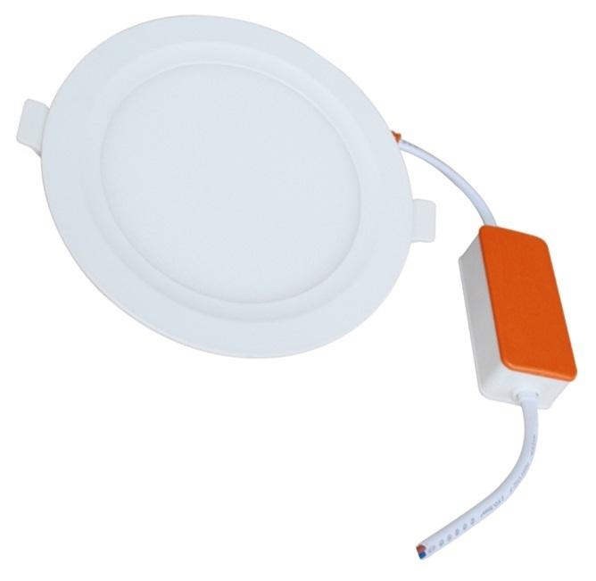 8W DUHAL DGT008A circular driver LED ceiling light