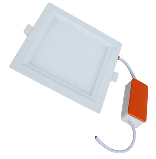 Đèn LED âm trần vuông driver rời 8W DUHAL DGV008A