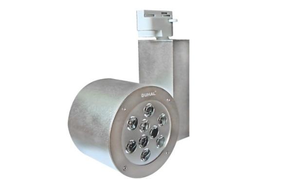 9W DUHAL DIA816 spotlight LED