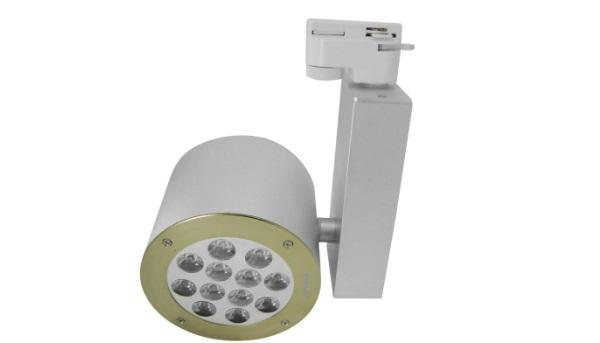 LED 12W DUHAL DIA817 spotlight