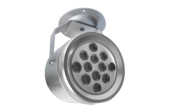 12W DUHAL DIB804 ceiling mount LED spotlight