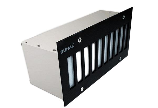 LED wall light 5W DUHAL DKA006