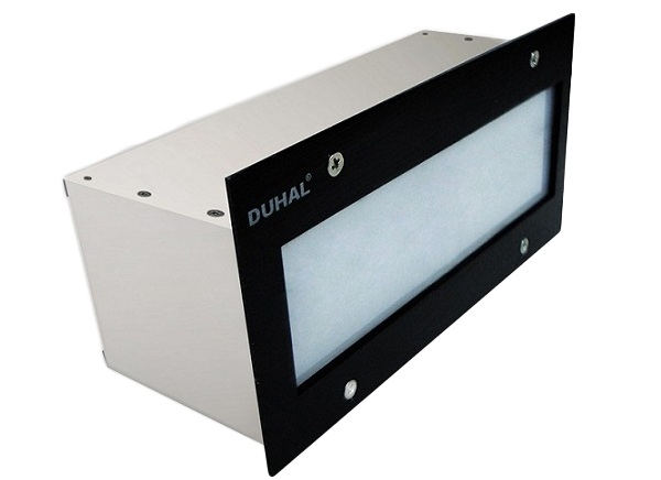 5W DUHAL DKA007 LED wall light