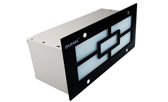 5W DUHAL DKA008 LED wall light