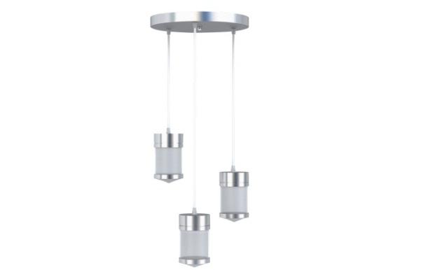 Đèn LED treo thả 12W DUHAL DTT512