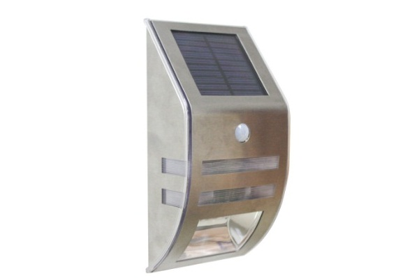 Đèn LED chiếu vách năng lượng mặt trời DUHAL DTV004