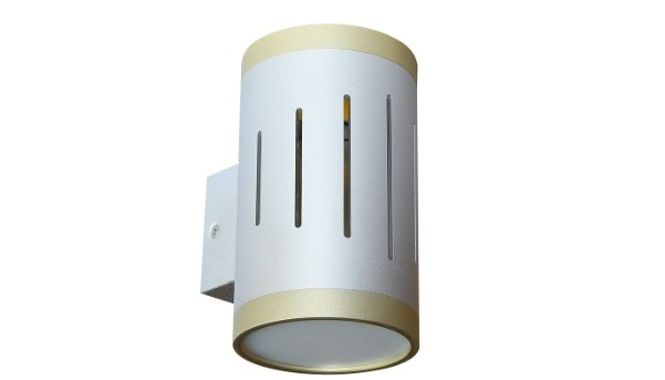 Đèn LED chiếu vách 6W DUHAL DTV863