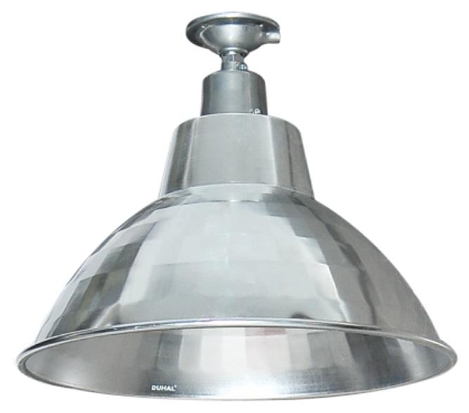 Đèn chóa công nghiệp 125W DUHAL HDC 125