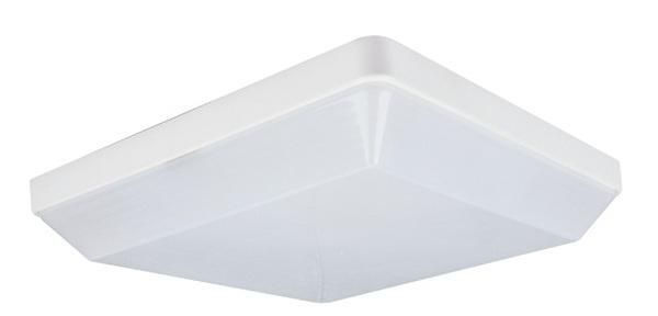 Đèn ốp trần chống thấm cao cấp 32W DUHAL LKV 132/O
