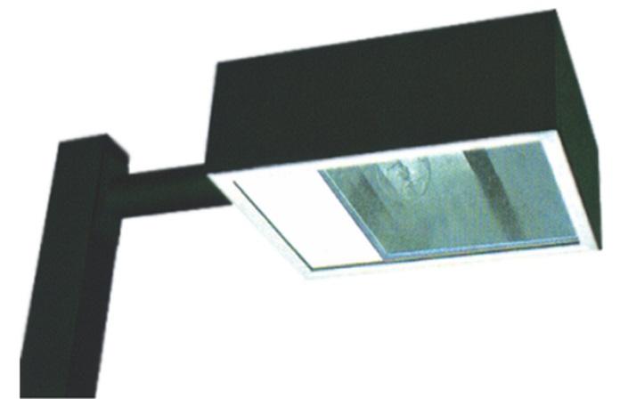 Đèn LED sân thi đấu 400W DUHAL LSH 400