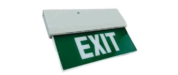 Đèn thoát hiểm 1x8W DUHAL LSN