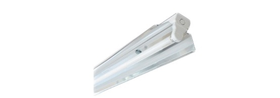 Đèn công nghiệp chóa sơn tĩnh điện 18W DUHAL LTH140