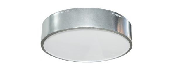 Đèn LED ốp trần gắn nổi 9W DUHAL SAFB510