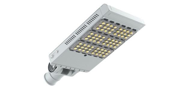 High quality LED street lamp 90W DUHAL SALT90
