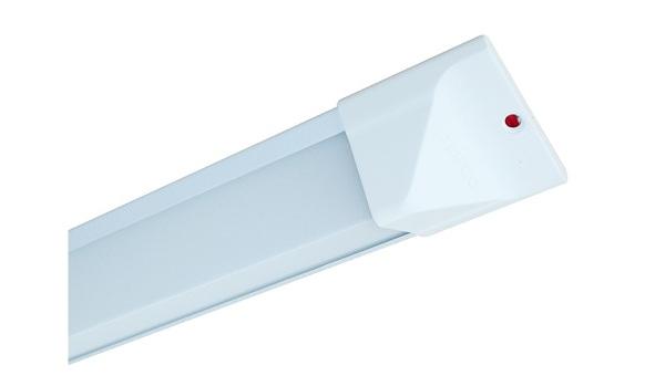 Đèn LED ốp trần chụp mica 36W DUHAL SDFT218